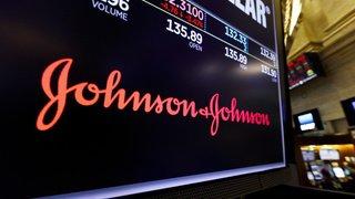 Etats-Unis: le géant pharma Johnson & Johnson doit payer 8 milliards de dommages et intérêts pour un médicament