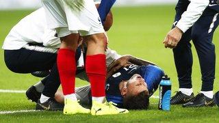 Football: Lucas Hernandez, l'international français du Bayern Munich, va se faire opérer