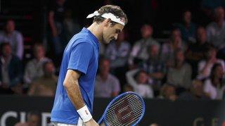 Tennis – Laver Cup: Federer s'impose face à Isner et remet le Team Europe dans le match