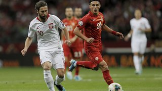 Football - Euro 2020: La Pologne également qualifiée
