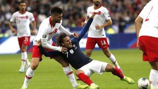 Football - Euro 2020: nul français, gifle anglaise et défaite portugaise
