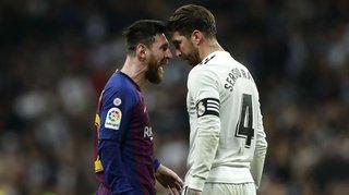 Espagne: le Clasico entre Barcelone et le Real Madrid reporté à cause des manifestations