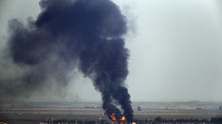 Invasion turque en Syrie: exécutions, école bombardée...Amnesty accuse Ankara de crimes de guerre