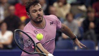 Tennis: Stan Wawrinka battu par Andy Murray en finale à Anvers