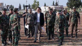 Syrie: Ankara met fin à son offensive militaire contre les forces kurdes