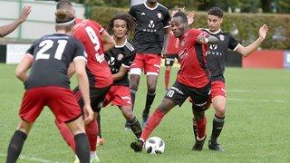 Le FC Monthey s'offre le derby contre le FC Conthey sans bavure