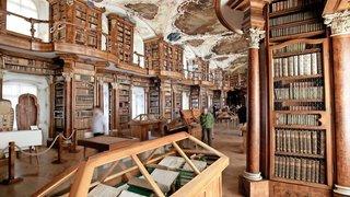 L'abbaye exalte ses trésors