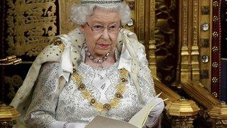 Un «discours de la reine» aux accents électoraux