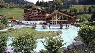 Les Bains de Val-d'Illiez annoncent leur fermeture