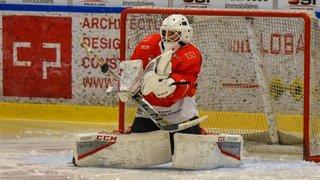 Hockey sur glace: ce «papillon» qui coupe les ailes des gardiens