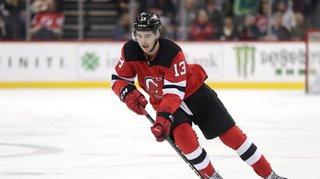Hockey: 50 millions pour Nico Hischier, c'est le juste prix en NHL