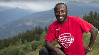 FC Sion: une hiérarchie claire et trois questions