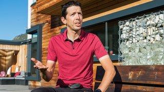 Steve Morabito: «Je quitte le peloton cycliste et entame ma reconversion en toute sérénité»
