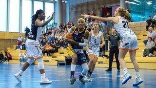 Le BBC Troistorrents étouffe Hélios Basket dans le derby