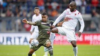 FC Sion: les notes des joueurs lors du match contre Lugano
