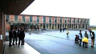 Vétroz: l'agrandissement de l'école de Bresse mis au ban par le Conseil général