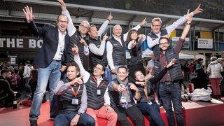 Martigny: la Foire du Valais envoie un nouveau record en orbite