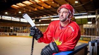 Goran Bezina: «A 39 ans, je ne suis plus capable de jouer tout seul»