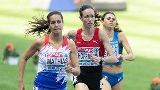 Athlétisme: Lore Hoffmann a finalement été repêchée pour disputer les Mondiaux à Doha