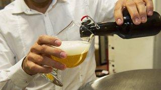 Le choix sera cornélien avec près de soixante bières à déguster lors de Ça mousse à Vétroz