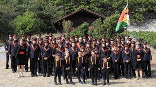 Ardon: la Cécilia inaugurera samedi ses nouveaux costumes