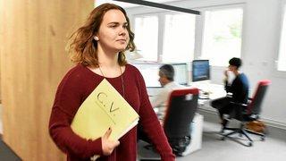 Être sans emploi peut entraîner des troubles psychiques et pathologiques. Rencontre avec le SeMo (Semestre de motivation)