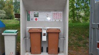 Aigle revoit sa politique de gestion des déchets