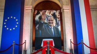 Mort de Jacques Chirac: les petites phrases célèbres de l'ancien président français