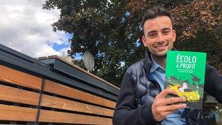 Jonas Schneiter: «J'ai changé pour mon confort et avoir plus de fric»