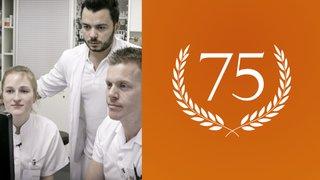 Le Valais fête 75 ans de soins infirmiers avec un film