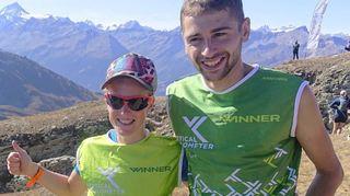 Course à pied: Victoria Kreuzer s'impose enfin aux KM de Chandolin