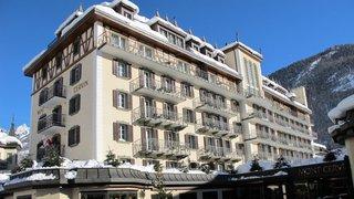 Les hôtels Seiler de Zermatt rachetés