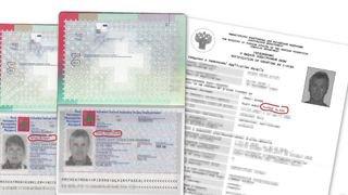 Les mésaventures d'un couple valaisan en Russie