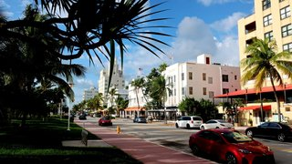 Evasion: Miami, avant de boire la tasse