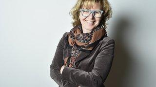 Isabelle Pannatier quittera la direction de la Ferme-Asile à la fin décembre