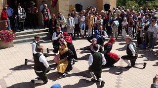 Mollens: 750 ans célébrés pendant plus d'une année