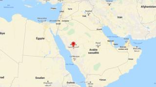 Arabie saoudite: 35 pèlerins décèdent dans un accident de car