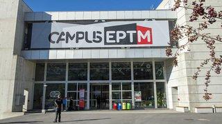 Sion: inauguration de l'Ecole professionnelle technique et des métiers (EPTM)