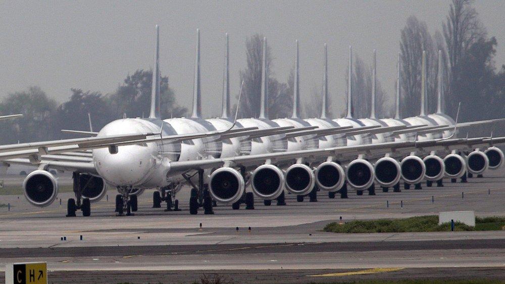 L'aviation se met au vert