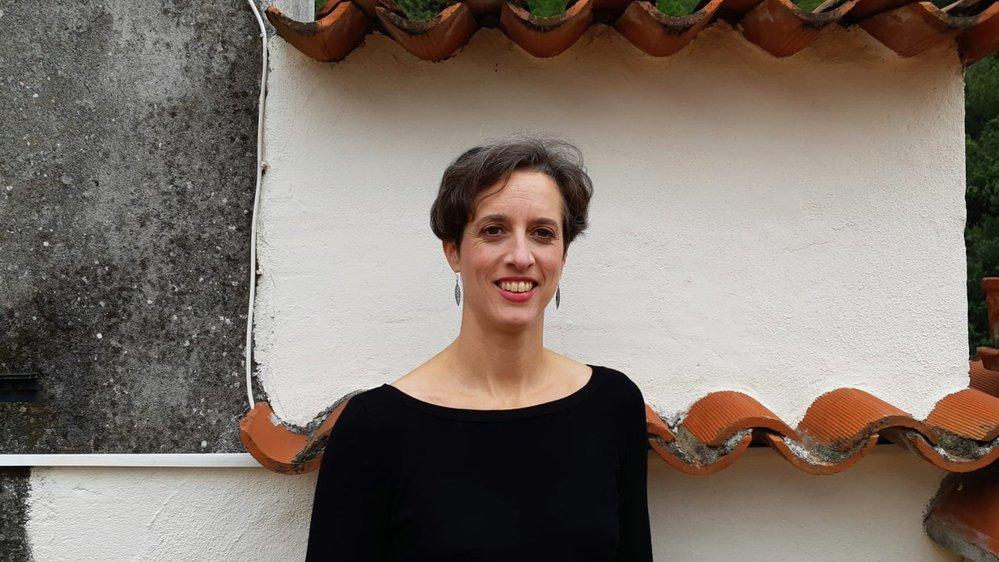 Virginie Crettenand est la nouvelle coordinatrice de l'intégration des étrangers pour la région du Valais central.