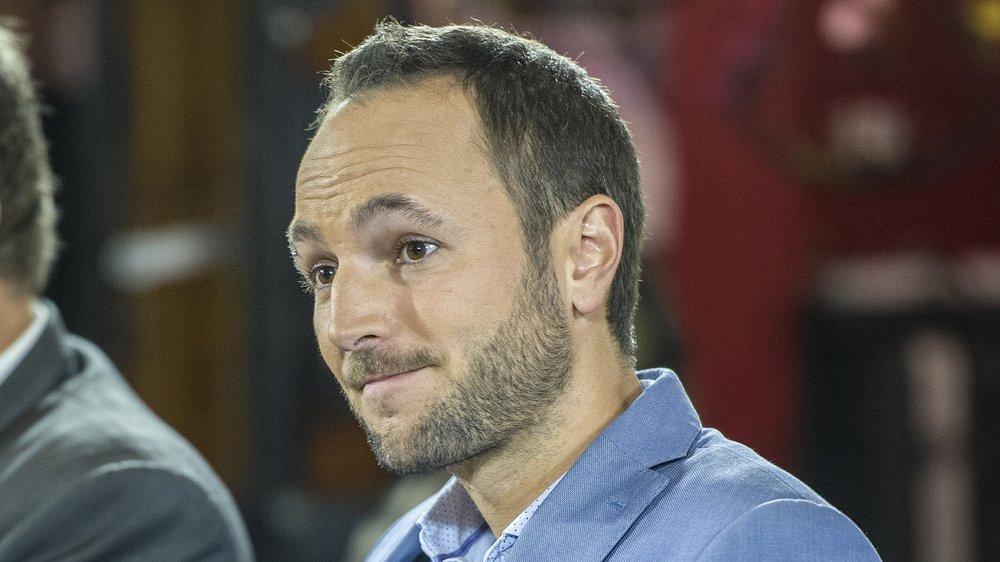 Le socialiste Mathias Reynard a manqué pour 1370 voix le siège de sénateur.