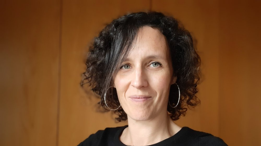 Isabelle Gay est journaliste au Nouvelliste.