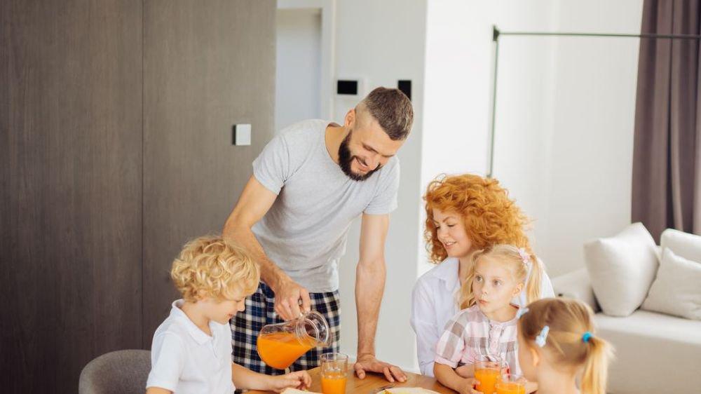 Chercher l'équité entre les enfants du nouveau couple est un élément primordial pour que chacun trouve sa place.