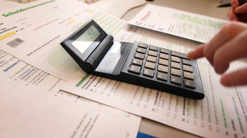 Fiscalité: les personnes qui font un don à une fondation devraient payer moins d'impôts