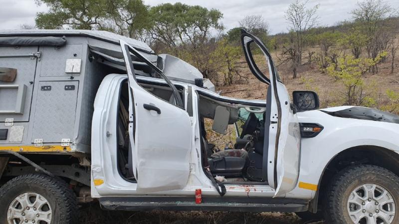 Le Parc national Kruger a ouvert une enquête afin de déterminer les circonstances exactes de l'accident.