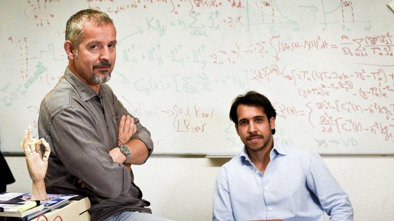 Philippe Jacquod, professeur à la Haute école d'ingénierie de la HES-SO Valais-Wallis, et Melvin Tyloo ont eu les honneurs d'une revue scientifique prestigieuse.