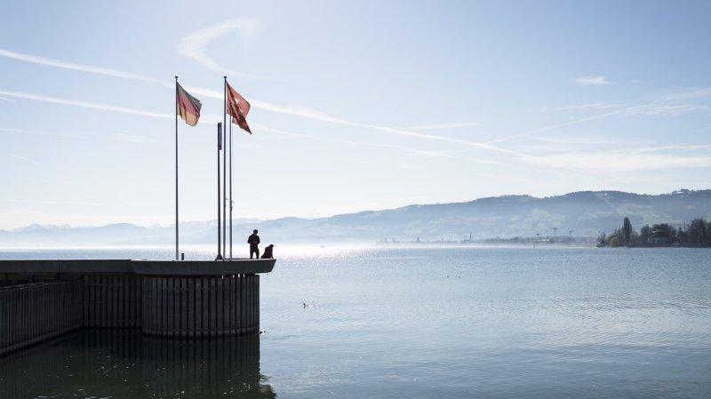 Energie: les grands lacs suisses recèlent un énorme potentiel