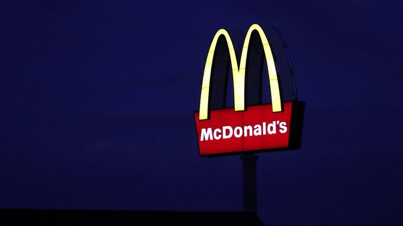 Remue-ménage à la tête du géant américain du fast-food.