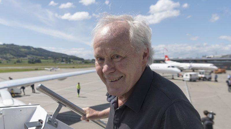 Carnet noir: l'ancien entraîneur de l'équipe de Suisse Köbi Kuhn est décédé