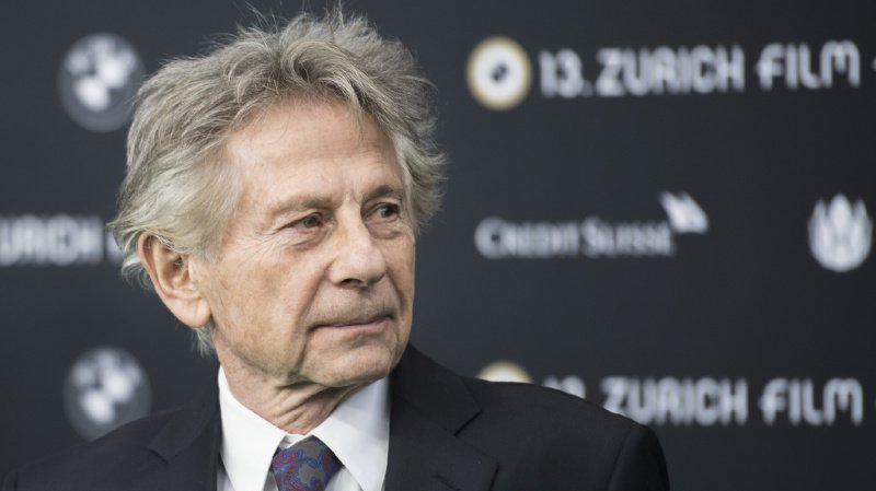 Roman Polanski est toujours poursuivi par la justice américaine dans le cadre d'une procédure pour détournement de mineure lancée en 1977.